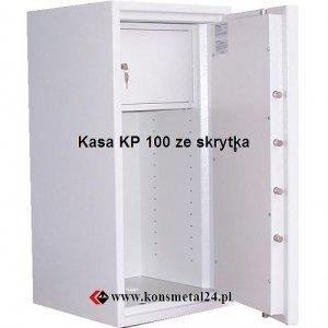 Kasa pancerna KP/II 100-K