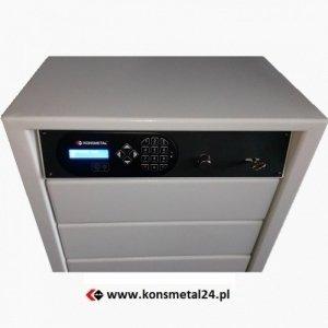 Multisejf 6-szufladowy XS/I
