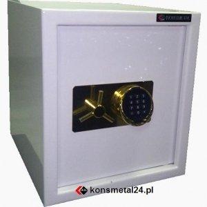Sejf meblowy ML 45/S2- E PREMIUM