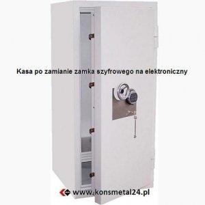 Kasa pancerna KP 150/V-SK