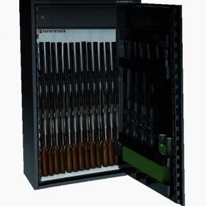 Szafa na broń MLB 150S/14-E PREMIUM