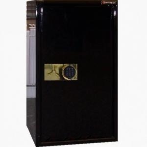 Sejf gabinetowy SL 100/I -  E   GOLD