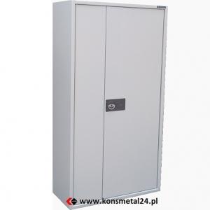 Szafa metalowa SD2/S1 185S-K