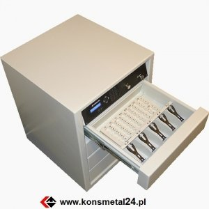 Multisejf 4-szufladowy XS/I. Klasa I