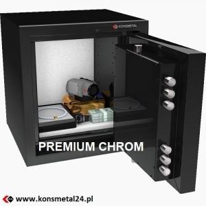 Kasa pancerna KP/PRO PREMIUM 62/IV-EK