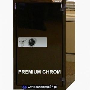 Kasa pancerna KP PRO/II PREMIUM 100-E