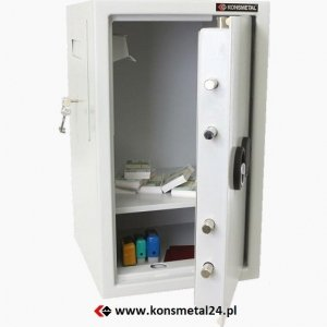 Sejf wrzutowy MLW 67/S1 - K