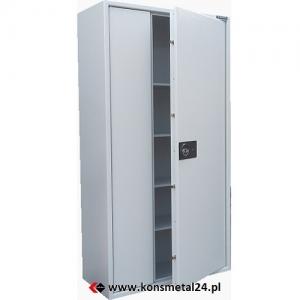 Szafa metalowa SD2/S2 185S-S (klasa S2)